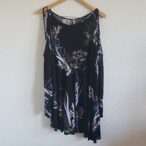FP Floral Dress